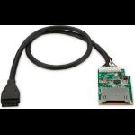 HP SD 4 Zx G4 card reader
