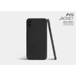 Jivo Technology Jacket for iPhone X � Matte Black