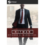 Square Enix HITMAN Episode 3: Marrakesh, PC PC German
