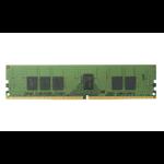 HP 6DY86AV memory module 4 GB DDR4 2666 MHz