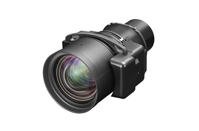 Panasonic ET-EMS600 projector accessory Lens