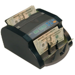 Royal Sovereign RBC-650PRO Money Counting Machine