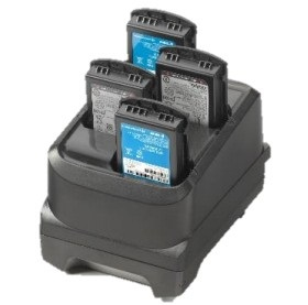 Zebra SAC-MC33-4SCHG-01 battery charger AC