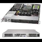 Supermicro SuperServer 5019GP-TT Intel® C621 LGA 3647 (Socket P)