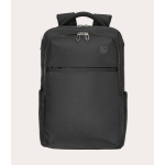 Tucano Marte Gravity backpack Casual backpack Black Fabric BKMAR15-AGS-BK