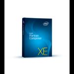 Intel Fortran Composer XE