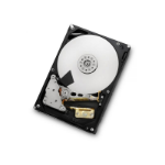Hitachi Deskstar NAS 6000GB Serial ATA III internal hard drive