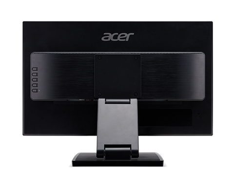 Acer UT241Ybmiuzx touch screen monitor 60 5 cm (23 8