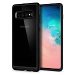 """Spigen Ultra Hybrid mobiele telefoon behuizingen 15,5 cm (6.1"""") Hoes Zwart"""