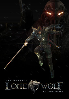 Nexway Joe Dever's Lone Wolf HD Remastered vídeo juego PC/Mac Español