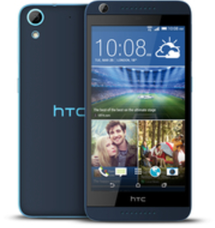 HTC Desire 626 4G 16GB Blue