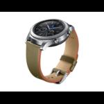Samsung ET-YSL76 Band Black Leather