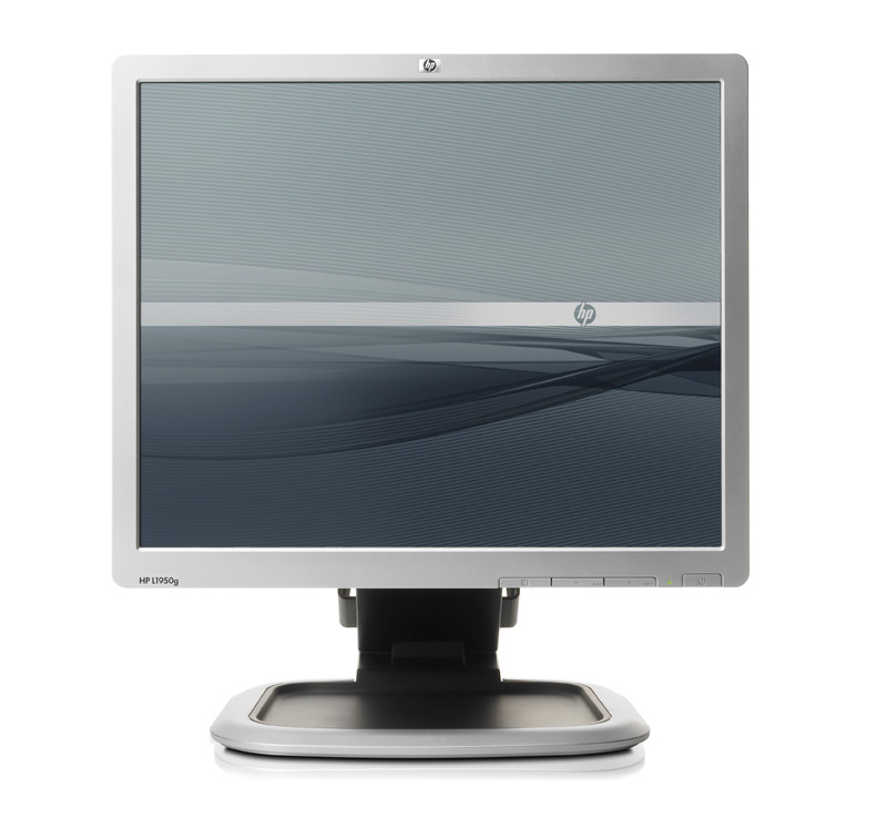 "HP L1950g 19"" Silver"