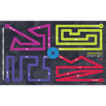 Classroom21 Sphero Activity Mat #2