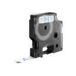 DYMO 45014 (S0720540) DirectLabel-etikettes, 12mm x 7m