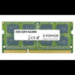 2-Power 2P-536726-352 memory module 4 GB 1 x 4 GB DDR3 1333 MHz