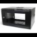StarTech.com 6U 19in Wallmount Server Rack Cabinet with Acrylic Door