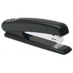 Rapesco ECO Full Strip Black stapler