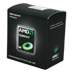 AMD Opteron 3350 HE 2.8GHz 8MB L3 Box processor