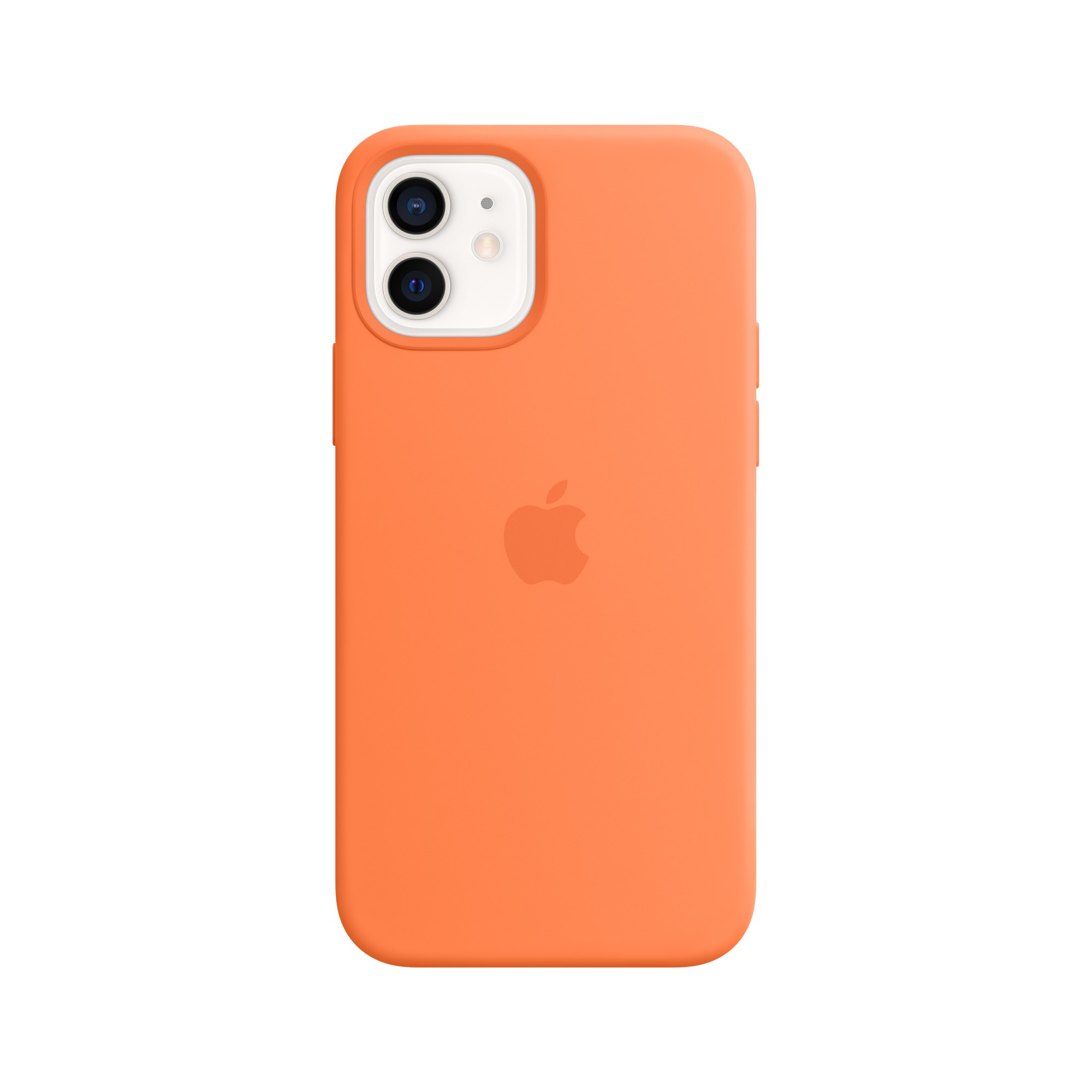 "Apple MHKY3ZM/A funda para teléfono móvil 15,5 cm (6.1"") Naranja"