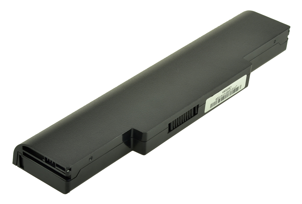 2-Power 10.8v, 6 cell, 56Wh Laptop Battery - replaces 70-NX01B1000Z