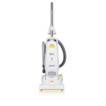 Zanussi ZAN2087PT stick vacuum/electric broom Dust bag 3.5 L White, Yellow