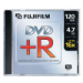 Fujifilm DVD+R 10 Pack, 4.7GB 16x