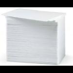Zebra Printable PVC Plastic ID Card MIFARE