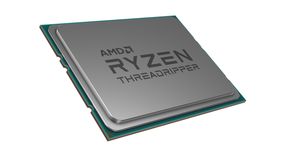 AMD Ryzen Threadripper 3970X processor 3.7 GHz 128 MB L3