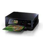 Epson Expression Premium XP-640 5760 x 1440DPI Inkjet A4 Wi-Fi multifunctional