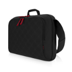 "Belkin Venice 15.6"" Messenger case Black"