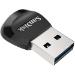 Sandisk MobileMate lector de tarjeta Negro USB 3.2 Gen 1 (3.1 Gen 1)