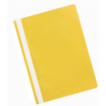 Q-CONNECT KF01457 folder Yellow