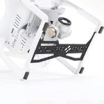 Polar Pro Filters DJI Phantom 3 Gimbal Guard Black gimbal camera