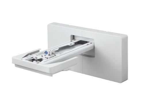 Epson ELPMB62 project mount Wall White