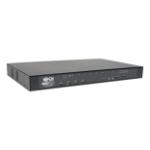 Tripp Lite B064-008-01-IPG KVM switch Rack mounting Black
