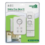 Homeguard HGWAK610 Wireless White door/window sensor
