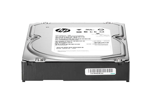 Hewlett Packard Enterprise 3TB SAS HDD 3000GB SAS