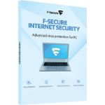 F-SECURE Internet Security Full license 3year(s) Multilingual