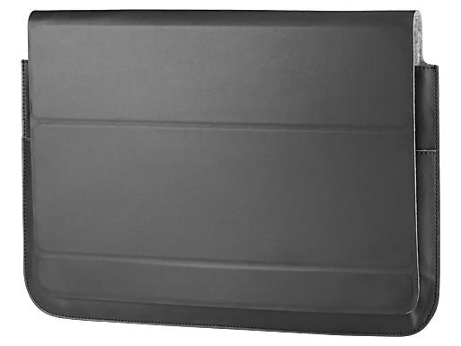 "HP x2 13.3"" Dual-mode Case maletines para portátil 33,8 cm (13.3"") Funda Negro"