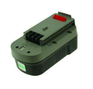 2-Power PTH0077A Nickel-Metal Hydride (NiMH) 3000mAh 18V rechargeable battery