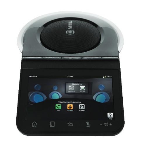 Mitel 50006580 IP phone Black