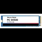 Western Digital PC SN530 M.2 256 GB PCI Express 3.0 NVMe