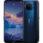 "Nokia 5.4 16.2 cm (6.39"") Android 10.0 4G USB Type-C 4 GB 64 GB 4000 mAh Blue"