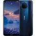 """Nokia 5.4 16.2 cm (6.39"""") Android 10.0 4G USB Type-C 4 GB 64 GB 4000 mAh Blue"""