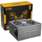 Super Flower SuperFlower Leadex GOLD SF-550F14MG(SLUK) 550W ATX 13.5cm Fan Modular 80 Plus Gold Gunmetal PSU
