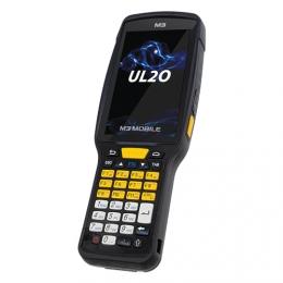 M3 MOBILE Mobile charging/ communication station, ethernet, USB