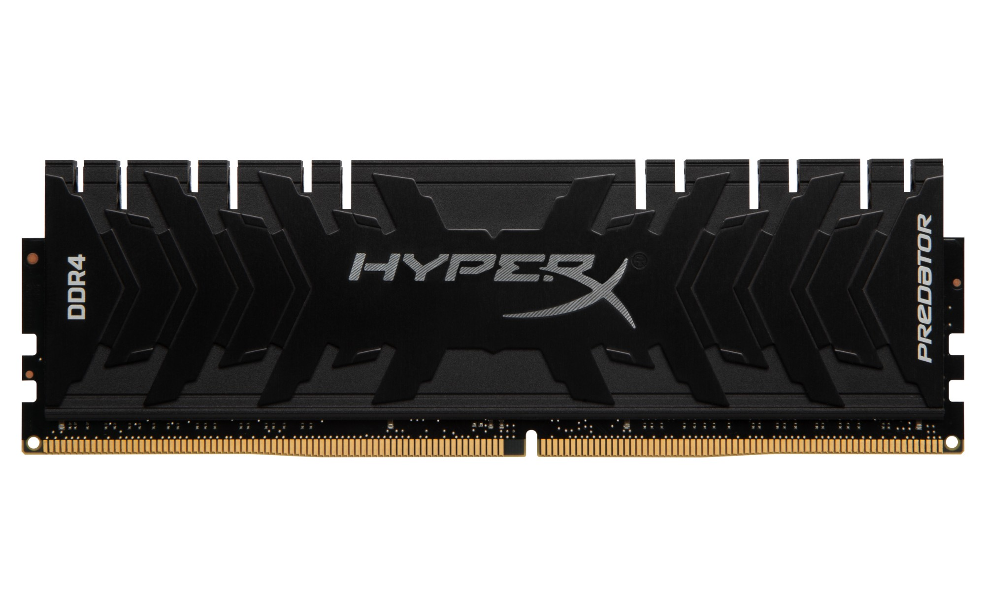 32GB 3200MHz DDR4 CL16 DIMM (Kit of 4) XMP HyperX Predator