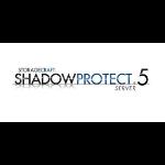 StorageCraft ShadowProtect Server Edition (v 5.x), 6 U, 1 Y