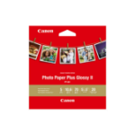 Canon Plus Glossy II PP-301 High-gloss White photo paper